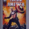Captain America #35 (April 2008) CGC 9.4