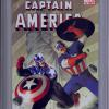 Captain America #40 (Sept 2008) CGC 9.0