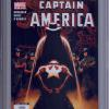 Captain America #47 (April 2009) CGC 9.2