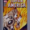 Captain America #48 (May 2009) CGC 9.6