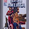 Captain America #49 (June 2009) CGC 9.8