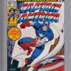 Captain America #225 (Sept 1978) CGC 9.8. Frank Robbins art .. Can't beat it! Loved his 'The Invaders' stuff as a kid!